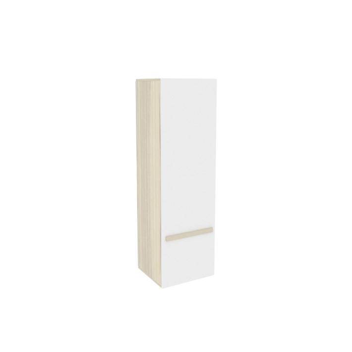 """Шкаф навесной вертикальный """"Бланка""""- Мод.5"""