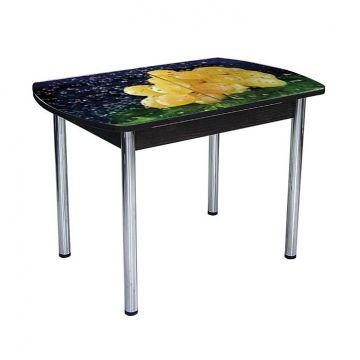 """Кухонный стол """"Asti Foto"""" p-фото"""
