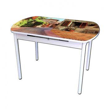 """Кухонный стол """"Рим""""-фото"""