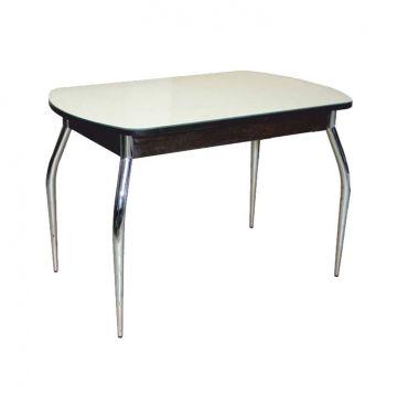 """Кухонный стол """"Ритм"""" нераздвижной -фото"""