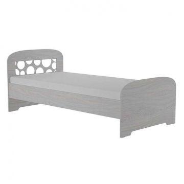 """Кровать одинарная """"Омега-16""""-фото"""