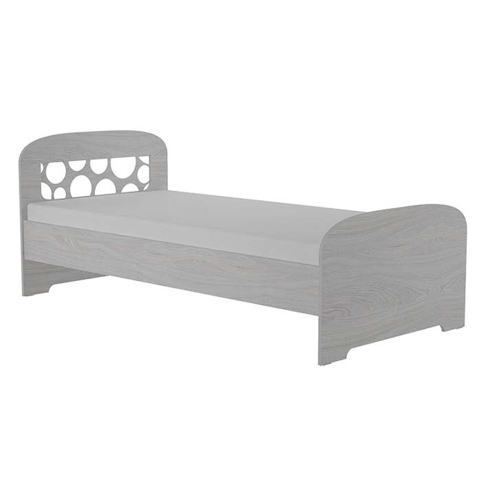 """Кровать одинарная """"Омега-16"""""""