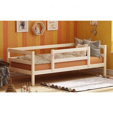 """Кровать из массива вариант №4 """"Омега-14""""-фото"""