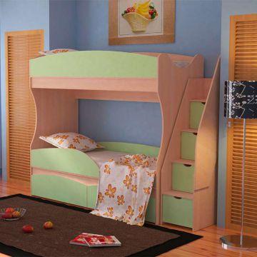 """Набор мебели для детской """"Омега-15""""-фото"""