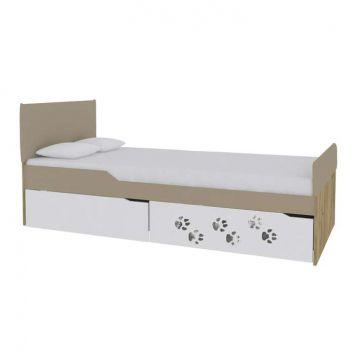 "Кровать ""Хаски""-фото"