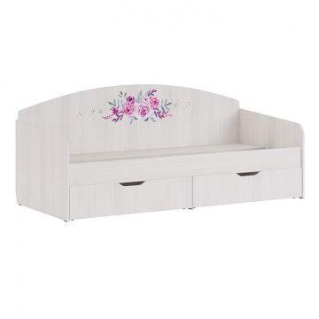 """Кровать детская """"Мия""""-фото"""