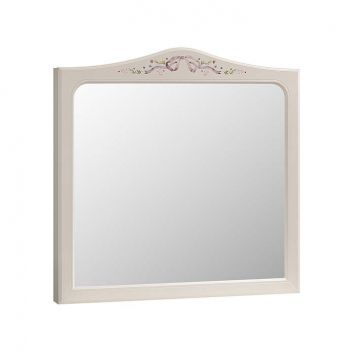 "Зеркало ""Акварель""-фото"