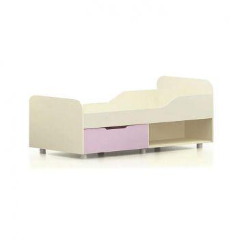 """Кровать с ящиками """"Кроха"""" КР-601-фото"""
