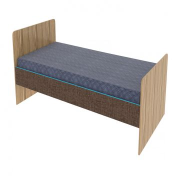Кровать Твист-фото