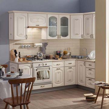 """Кухня """"Бергамо"""" вариант 1-фото"""