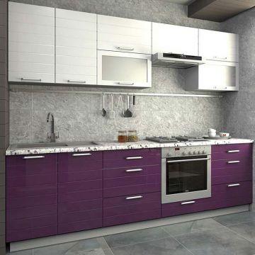 """Кухня """"Виктория"""" 2,6-фото"""