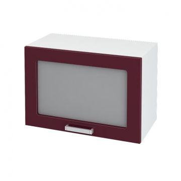 """Шкаф верхний """"Дина"""" горизонтальный ШВГС 600-фото"""