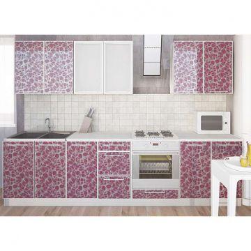 "Кухня ""Арчи"" комплектация 2-фото"