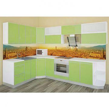 "Кухня ""Арчи"" комплектация 4-фото"