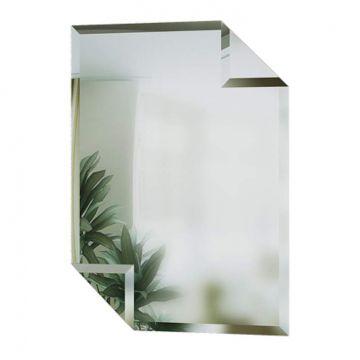 Зеркало влагостойкое №35-фото