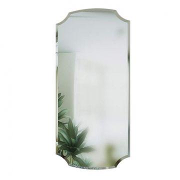 Зеркало влагостойкое №55-фото