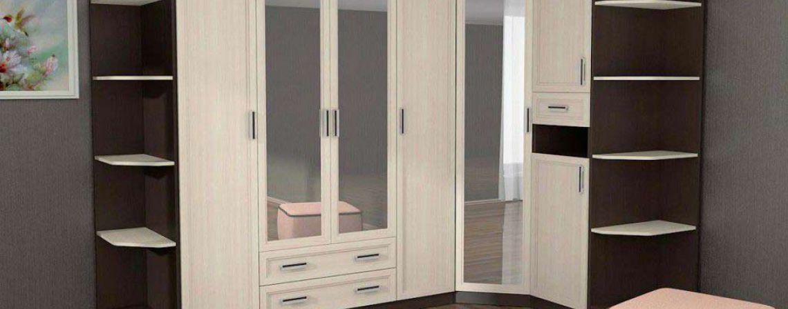 Комбинированные шкафы-фото