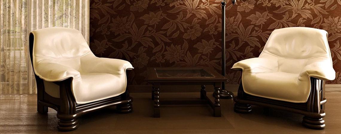 Кресла-фото