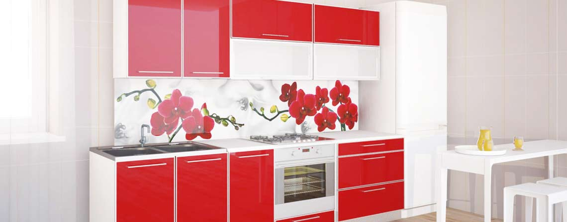 Модульная кухня «Арчи»-фото