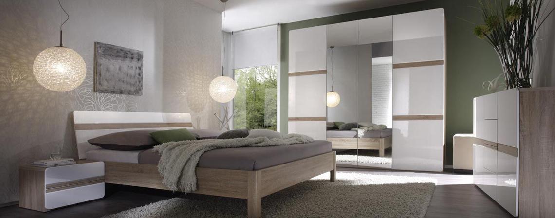 Спальни-фото