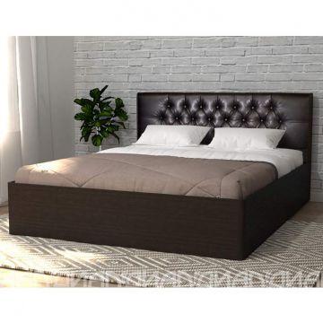 """Кровать """"Диал"""" арт. 003 в.2-фото"""