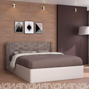 "Кровать ""Модерн"" арт. 002-фото"