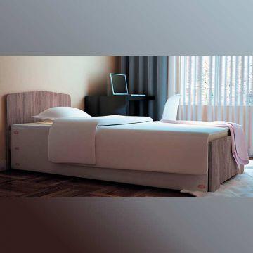 Кровать-2 Фант-фото