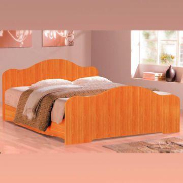 Кровать-5 с фигурными спинками Фант-фото