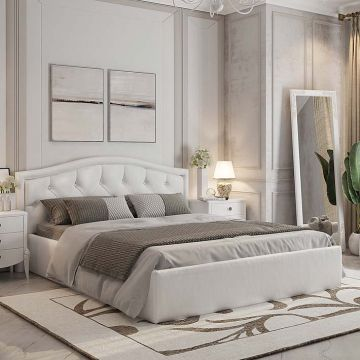 """Кровать 1,6 """"Верона""""-фото"""