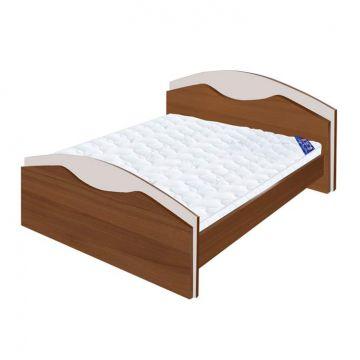 """Кровать """"Майя"""" на металлокаркасе-фото"""