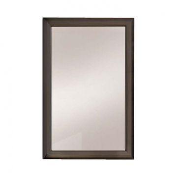 """Зеркало """"Иннэс 2"""" (ЛДСП)-фото"""