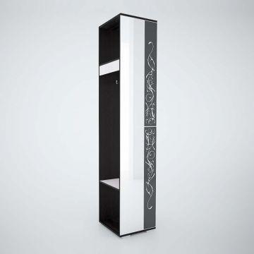 """Вешалка с зеркалом """"Антарес EVO 3""""-фото"""