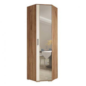Угловой шкаф Сидней с зеркалом PSI-SH05-фото