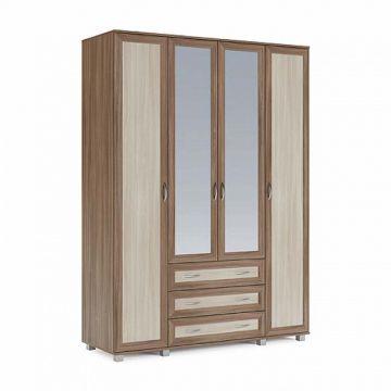 "Шкаф 1 ""КБ-мебель""-фото"