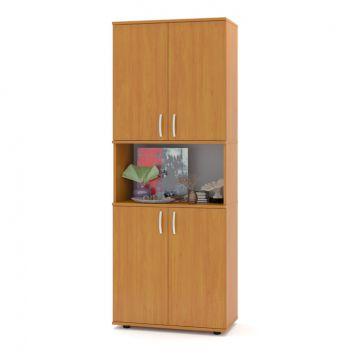 Шкаф книжный 2-фото