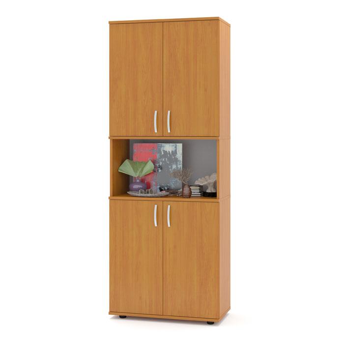 Шкаф книжный 2