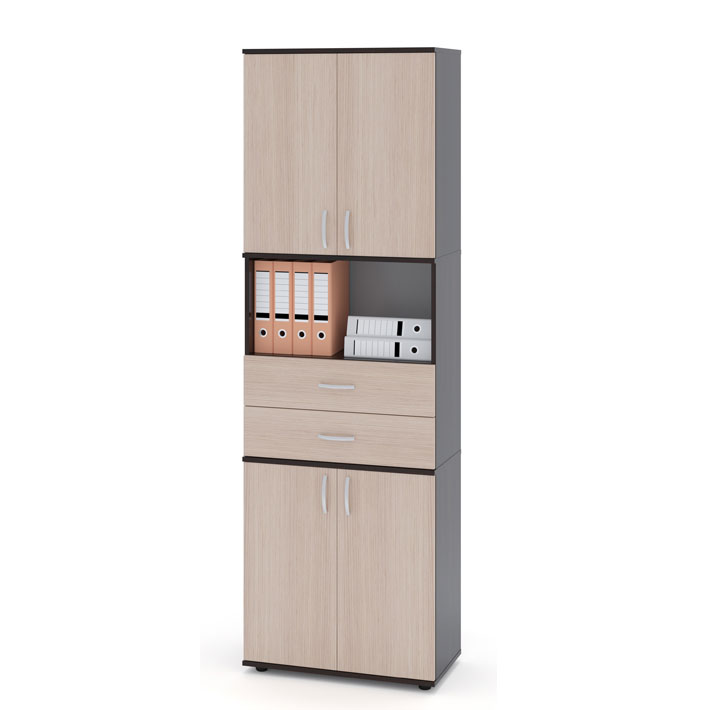 Шкаф  книжный 1