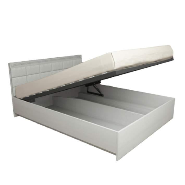 """Кровать """"Азалия 1.6 ПМ"""" с подъемным механизмом"""