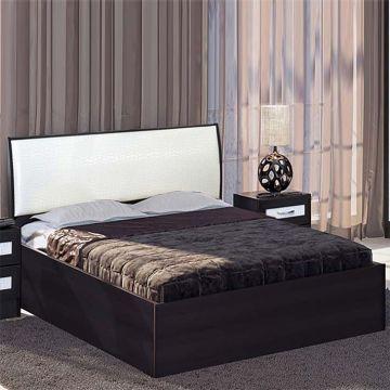 """Кровать 1600 арт. 033 с подъемным механизмом """"Кэт 1 Caiman""""-фото"""