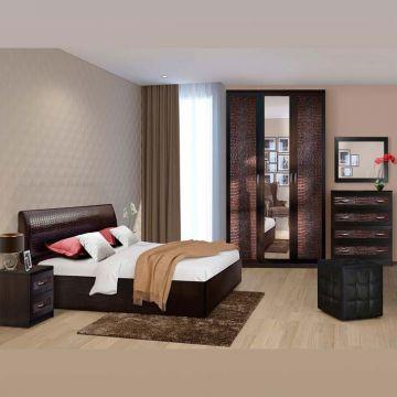 """Спальня """"Кэт 1 Caiman"""" вариант 2-фото"""