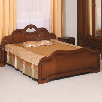 """Кровать """"Кэт 2 Эвита"""" 1600-фото"""