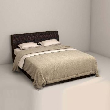"""Кровать 1400 арт. 033 """"Кэт 4 Caiman"""" с подъемным механизмом-фото"""