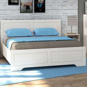 """Кровать """"Кэт 6 Кантри"""" 1600 -фото"""