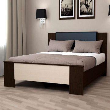 """Кровать 1600 """"Кэт 7"""" арт.013-фото"""