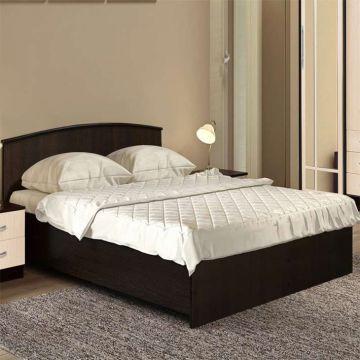 """Кровать 1600 """"Кэт 7"""" арт.032-фото"""