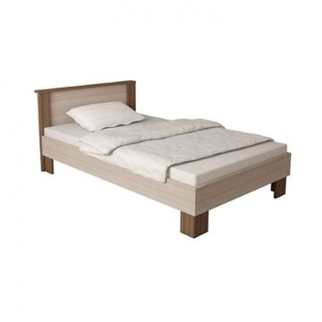 """Кровать """"Жасмин 1200.2""""-фото"""