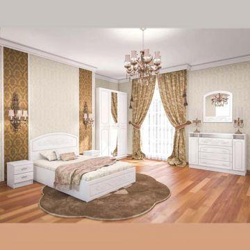 """Спальня модульная """"Венеция""""-фото"""