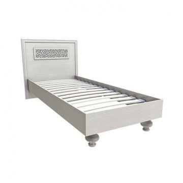"""Кровать """"Виктория"""" КР-0.8 (ортопедическое основание)-фото"""