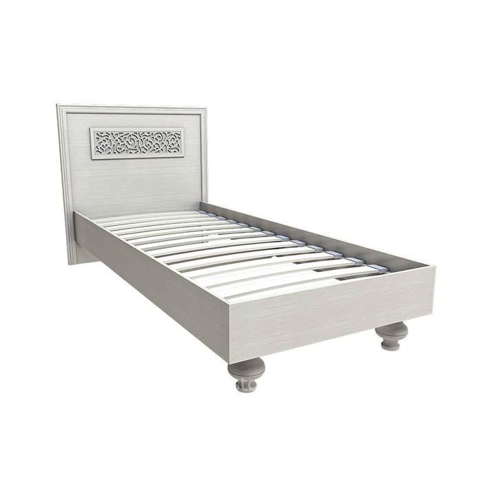 """Кровать """"Виктория"""" КР-0.8 (ортопедическое основание)"""