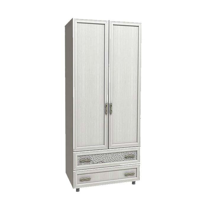 """Шкаф 2-створчатый """"Виктория"""" ФШ-123 с ящиками"""